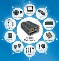 AVL FMS   GPS Track device web-based