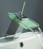 new arrived free shiping waterfall faucet  AEhome6002