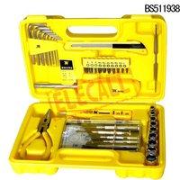 hotsale 38pcs variety combined tools/gift set