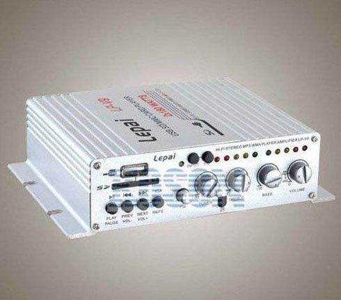 Amplifier Mobil Murah Amp Mobil Amplifier Eg2056