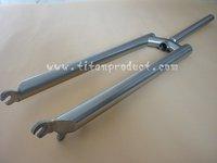 Titanium 29er MTB Fork Disk Brake Only