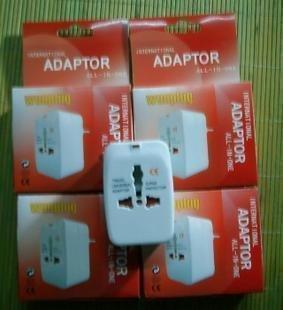 Global universal power supply socket/plug conversion, multifunctional international power plug converter,