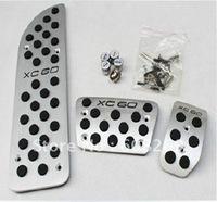 NEW! 2012 Wholesale  VOL xc60 AT/ foot pedals/auto parts/car pedal