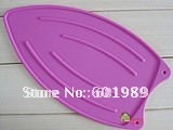 Wholesale and Drop shipping 10pcs Love Style   Baking Pastry Mat Sheet Silicone Bakeware