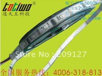 5050SMD 30 beads yellow  LED Strip Light