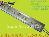 5050 SMD 60 Pearl LED light bar