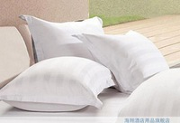 Hotel Pillowcase,3CM,tribute silk,Hotel disposable Amenities supplies,Customized LOGO probable,Factry directly