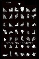 Шаблоны для дизайна ногтей , nail.nail 15 FREESHIP +
