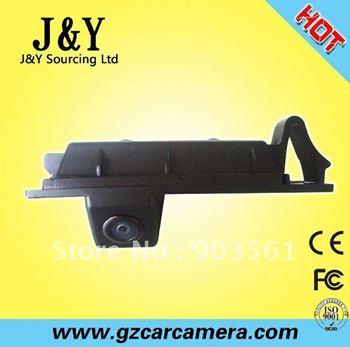For HYUNDAI IX 35, 170 degree lens angle night vision available mini car camera,  reversing camera JY-9842