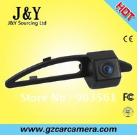 Factory selling Special Car Rear View Reverse backup Camera rearview parking for For HYUNDAI Sonata NFC JY-6838