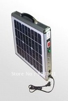 20w solar power system,PV system,portable solar pwoer,CE,ROHS, high quality