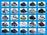 165 colors free shipping 2011 new basketball shoes men shoes running shoes sneakers sports shoes