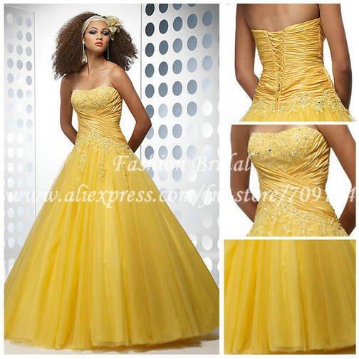 Turmec » ball gown dress pattern