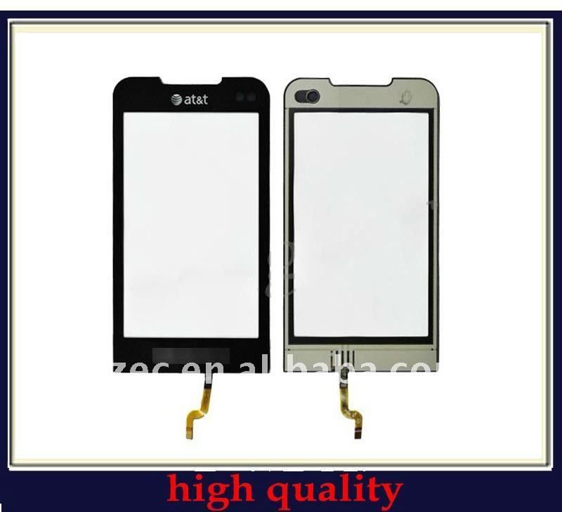 Cell Phone Digitizer for Samsung A876 with 1 year warranty(China (Mainland))
