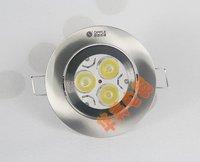 Spot Light | Ceiling | LED lighting | TH118/SB | 3W |