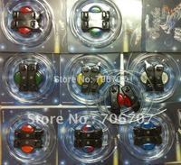 Wholesale - 250 pcs/lot 125 pairs LED flashing shoelace led Shoelace LED shoe laces luminous Shoelace