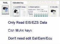 benz key data