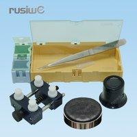 5 pcs Watch tool kits watchmaker tools kit  tool box watch case FREE SHIPPING