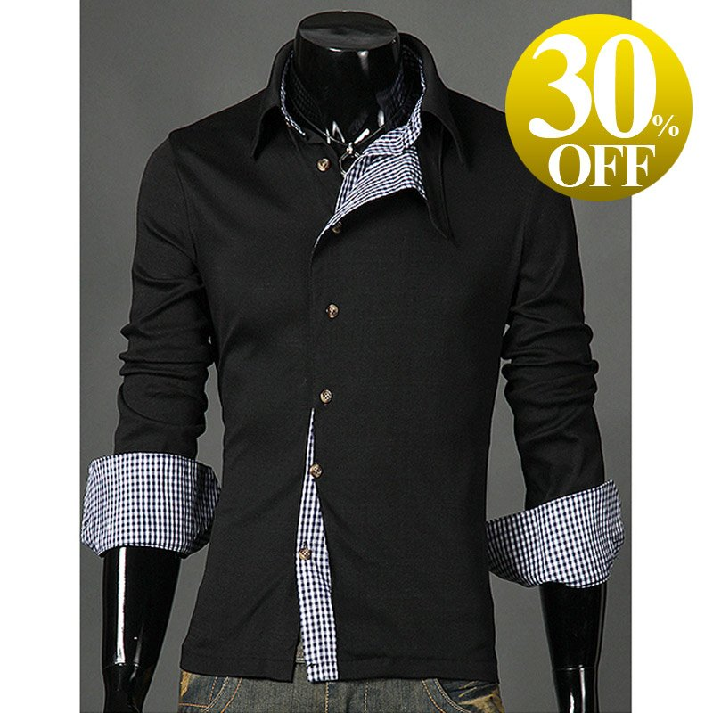 Designer Clothes For Men On Sale Free shipping Sales autumn