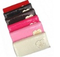 Hot Sale Wallet.Woman's Wallet Bag.6 colors Purse.Hello Kitty lovely Money Bag.KT Coins Case wt1024