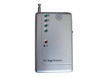 Free shipping GSM RF Signal Detector Wireless Camera Finder RF Bug Detector H-158