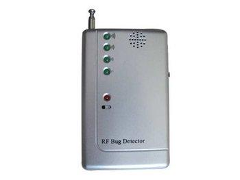 Free shipping GSM RF Signal Detector Wireless Camera Finder RF Bug Detector H-158