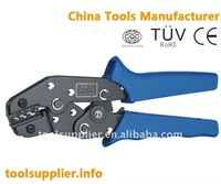 Crimping Tool for Non-insulated Terminals SN-0325