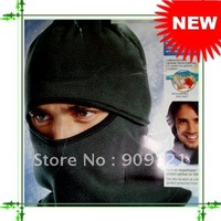 Cosplay Or Game CS Bandit Face Mask Hat Black  Windproof Anti-pollution Face Mask for Cyclists