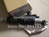 100% Orignal new Fuel injectors New 095000-5471=095000-5473 (Isuzu ref.number 8973297032)