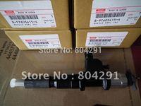 Orignal new Fuel injectors New 095000-5511=095000-5514 (Isuzu ref.number 8976034154) 5511=5512=5513=5514=5515