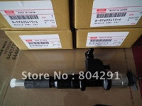 Orignal new Fuel injectors Denso 095000-5511=095000-5514 (Isuzu ref.number 8976034154) 5511=5512=5513=5514=5515
