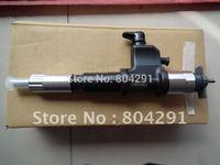 Orignal new Fuel injectors New 6301(4361=4360) (Isuzu ref.number 02M00186)