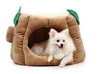 Retail(1pcs/lot) Fashion Design Soft Pet House,Pet Bed,Hot-selling