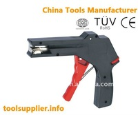 Cable Tie Gun For Nylon Cable Tie HS-600T