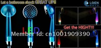 FREESHIPPING& LED Shower Head,LED Shower,Shower head