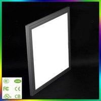 LED Panel Lights 60*60cm 40W/4500LM SMD3014 AC85-250V Warm white or Cool white