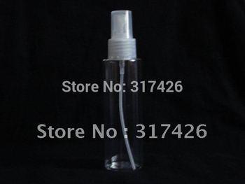 Free Shipping- 100ML PET bottle,mist sprayer,perfume sprayer