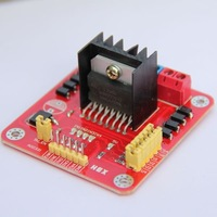 Free shipping L298N Stepper Motor Driver Controller