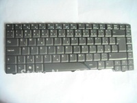 Czech Layout Brand New Laptop Keyboard 9J.N5982.70C NSK-H370C For Acer AS4710 Aspire