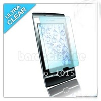 200pcs/lot&free shipping New Ultraclear Screen Protector for Huawei U8500