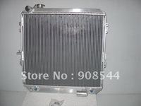 TOYOA HILUX LN106/111 ( DIESEL) 88-97 Aluminum Racing Auto Radiator