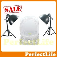 "Hot sale 40"" 100cm Photo Studio Light Tent Box Kit soft light tent kit Professional A042AZ006"