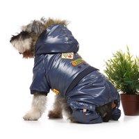 Retail(1pcs/lot) Fashion Design Pet Clothing,Dog Clothes,Promotion