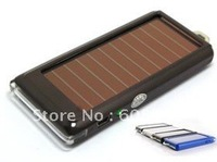 Wholesale Solar  MD978B LED flashlight, LED solar flashlight, portable lamps, flashlights