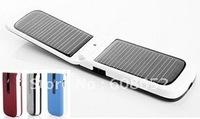 Wholesale Solar CH2101  LED flashlight, LED solar flashlight, portable lamps, flashlights