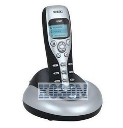 5PCS/LOT High-quality USB Phone VOIP Cordless WIFI Phone 2.4G for Skype Yahoo Wholesale Free Shipping(China (Mainland))