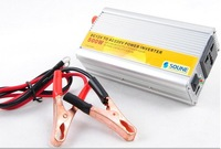 500W dc to ac power inverter for car inverter 500W Power Invertersuit most country&amp;#39;s power cord Free shipping