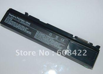 Free ship Battery For Tecra M6 M9 P10 P5 S3 S5 S4 M9-14F S10-00X S10-0SS S3-129 S3-142 S4-120 A9-50X A9-10M A10-104 A3X-102