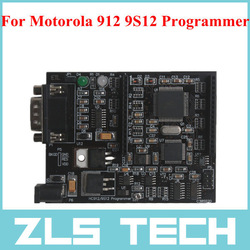 Motorola 912 9S12 Programmer MOTOROLA Programmer Cars ECU chip tool lower good quality free shipping(China (Mainland))