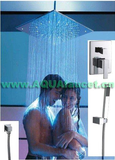 luxury rain showers rain showers